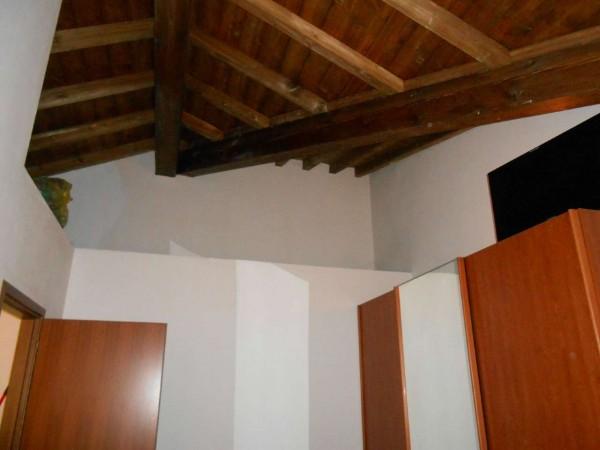 Casa indipendente in vendita a Milano, Con giardino, 72 mq - Foto 28