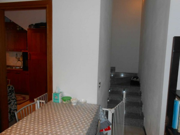 Casa indipendente in vendita a Milano, Con giardino, 72 mq - Foto 40