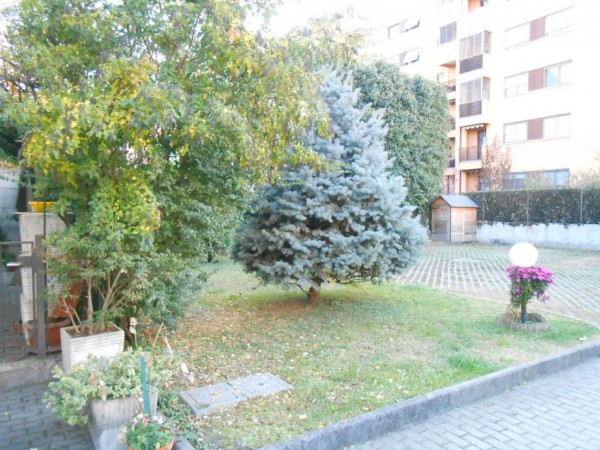 Casa indipendente in vendita a Milano, Con giardino, 72 mq - Foto 10