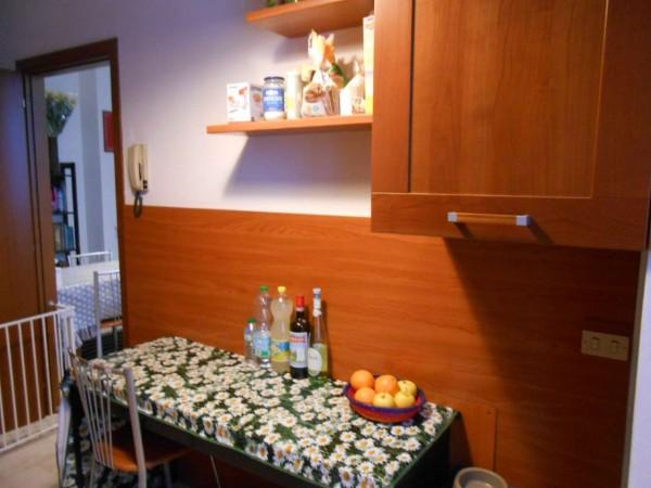 Casa indipendente in vendita a Milano, Con giardino, 72 mq - Foto 34