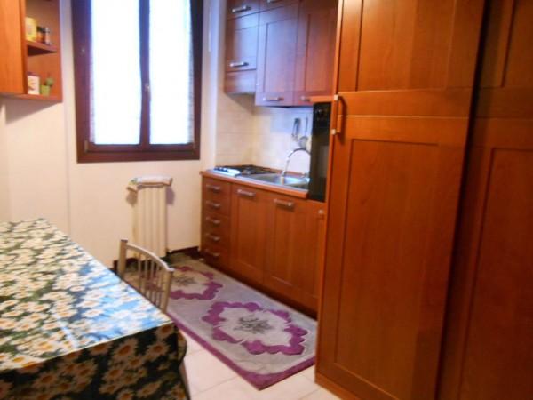 Casa indipendente in vendita a Milano, Con giardino, 72 mq - Foto 46