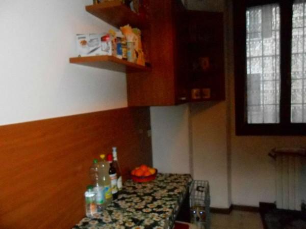 Casa indipendente in vendita a Milano, Con giardino, 72 mq - Foto 36