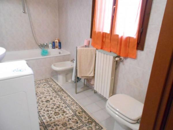 Casa indipendente in vendita a Milano, Con giardino, 72 mq - Foto 18