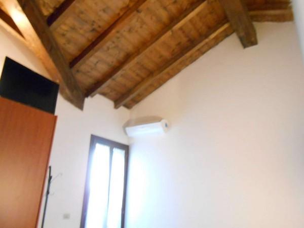 Casa indipendente in vendita a Milano, Con giardino, 72 mq - Foto 23