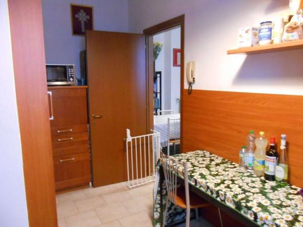 Casa indipendente in vendita a Milano, Con giardino, 72 mq - Foto 57