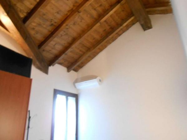 Casa indipendente in vendita a Milano, Con giardino, 72 mq - Foto 24