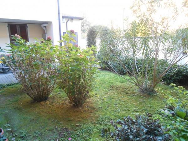 Casa indipendente in vendita a Milano, Con giardino, 72 mq - Foto 4