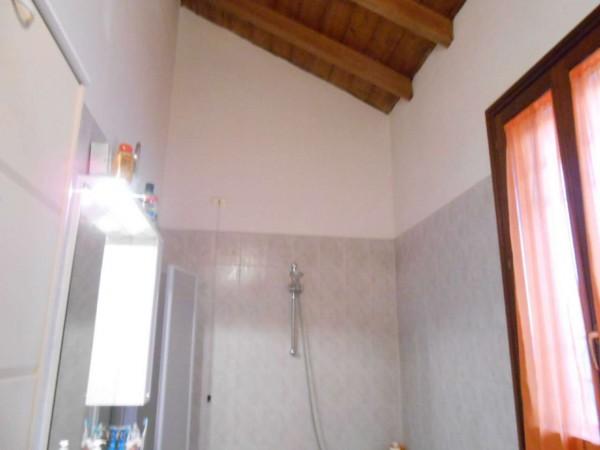 Casa indipendente in vendita a Milano, Con giardino, 72 mq - Foto 19