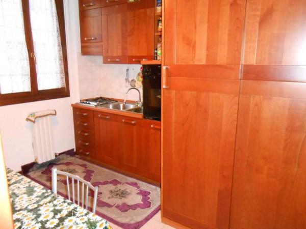 Casa indipendente in vendita a Milano, Con giardino, 72 mq - Foto 31