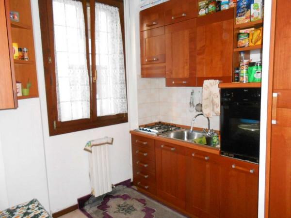 Casa indipendente in vendita a Milano, Con giardino, 72 mq - Foto 37