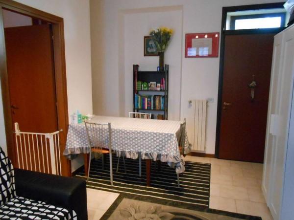 Casa indipendente in vendita a Milano, Con giardino, 72 mq - Foto 59
