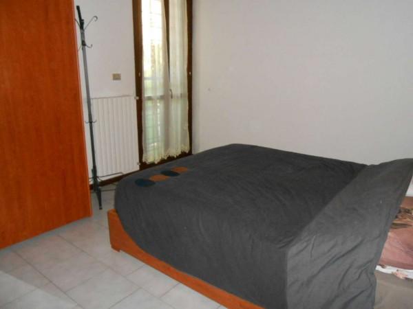 Casa indipendente in vendita a Milano, Con giardino, 72 mq - Foto 30