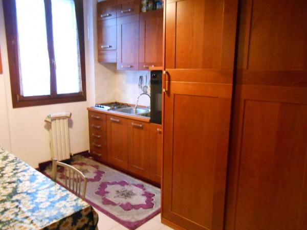 Casa indipendente in vendita a Milano, Con giardino, 72 mq - Foto 35