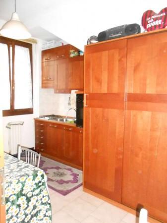 Casa indipendente in vendita a Milano, Con giardino, 72 mq - Foto 38