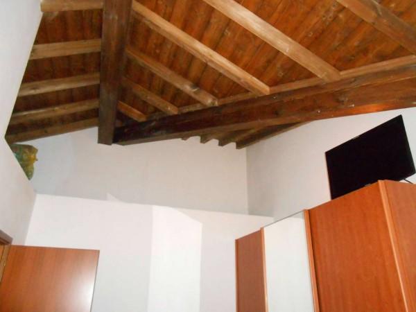 Casa indipendente in vendita a Milano, Con giardino, 72 mq - Foto 53