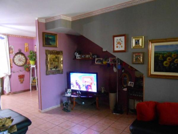 Villa in vendita a Quintano, Residenziale, Con giardino, 168 mq - Foto 57