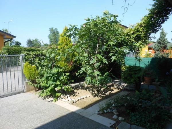 Villa in vendita a Quintano, Residenziale, Con giardino, 168 mq - Foto 7