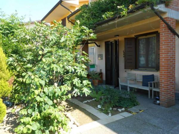Villa in vendita a Quintano, Residenziale, Con giardino, 168 mq - Foto 12
