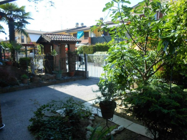 Villa in vendita a Quintano, Residenziale, Con giardino, 168 mq - Foto 14