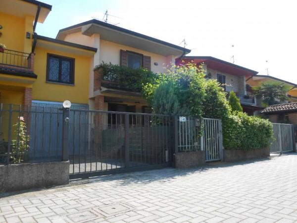 Villa in vendita a Quintano, Residenziale, Con giardino, 168 mq - Foto 73