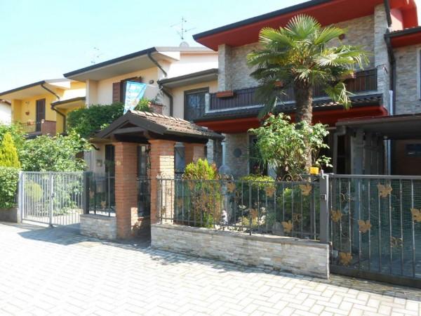 Villa in vendita a Quintano, Residenziale, Con giardino, 168 mq - Foto 3