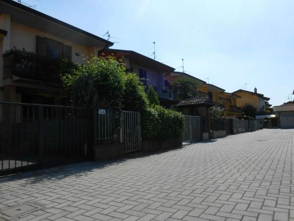 Villa in vendita a Quintano, Residenziale, Con giardino, 168 mq - Foto 5
