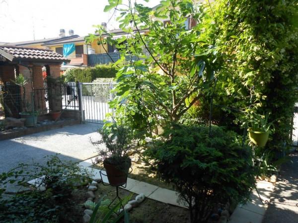 Villa in vendita a Quintano, Residenziale, Con giardino, 168 mq - Foto 13