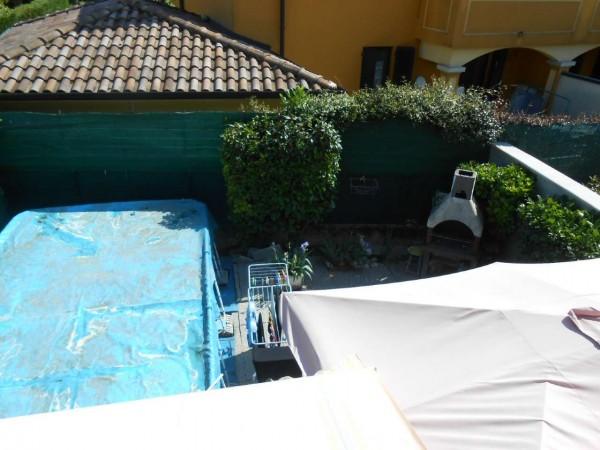 Villa in vendita a Quintano, Residenziale, Con giardino, 168 mq - Foto 18