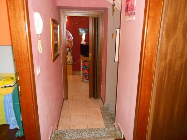 Villa in vendita a Quintano, Residenziale, Con giardino, 168 mq - Foto 49