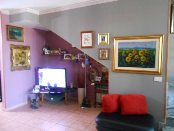 Villa in vendita a Quintano, Residenziale, Con giardino, 168 mq - Foto 58