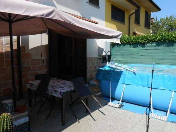 Villa in vendita a Quintano, Residenziale, Con giardino, 168 mq - Foto 64
