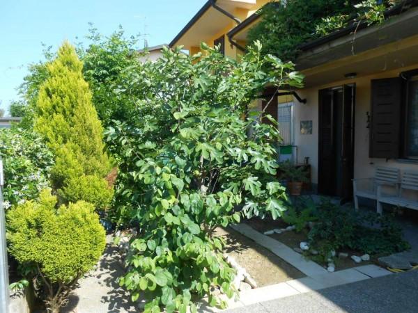 Villa in vendita a Quintano, Residenziale, Con giardino, 168 mq - Foto 11