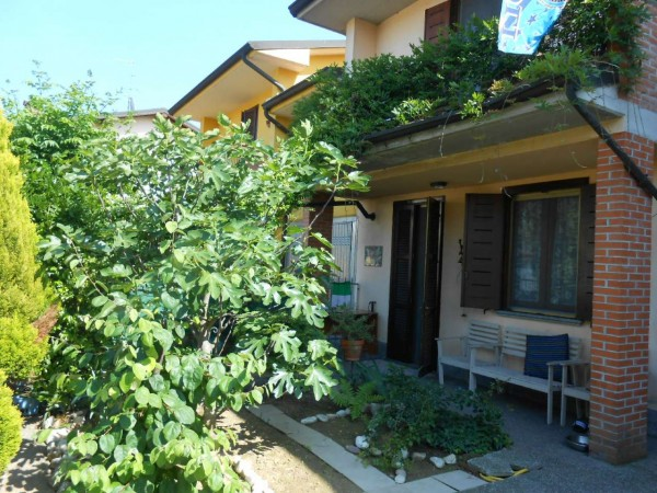 Villa in vendita a Quintano, Residenziale, Con giardino, 168 mq - Foto 9