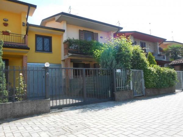Villa in vendita a Quintano, Residenziale, Con giardino, 168 mq - Foto 6
