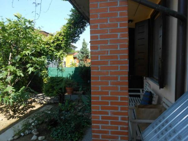 Villa in vendita a Quintano, Residenziale, Con giardino, 168 mq - Foto 8