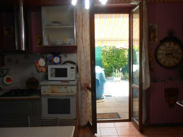 Villa in vendita a Quintano, Residenziale, Con giardino, 168 mq - Foto 71