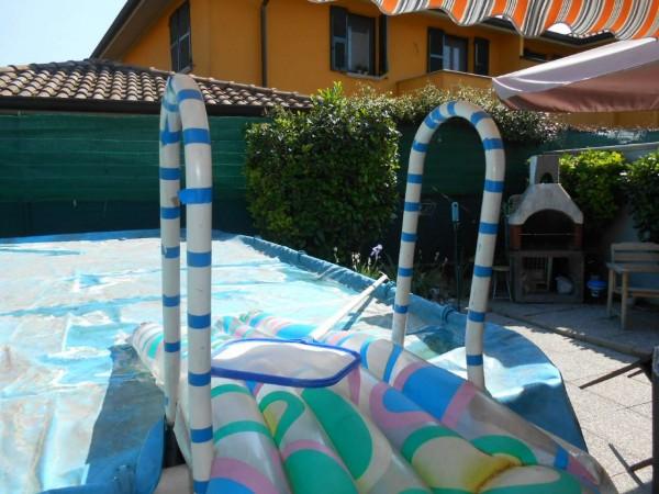 Villa in vendita a Quintano, Residenziale, Con giardino, 168 mq - Foto 15