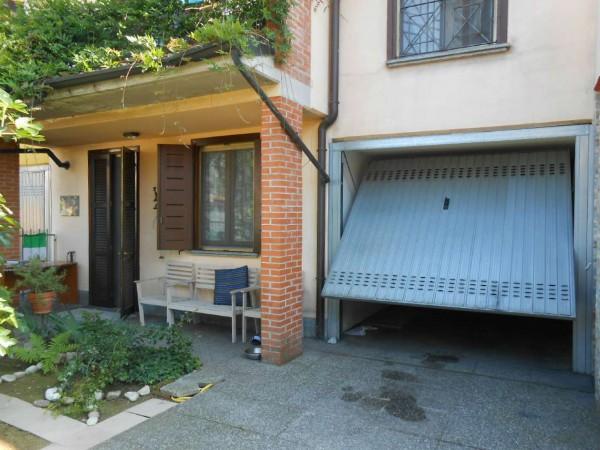 Villa in vendita a Quintano, Residenziale, Con giardino, 168 mq - Foto 10
