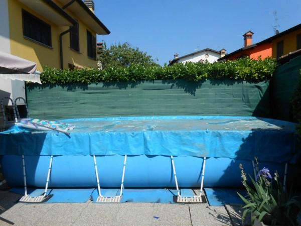 Villa in vendita a Quintano, Residenziale, Con giardino, 168 mq - Foto 21
