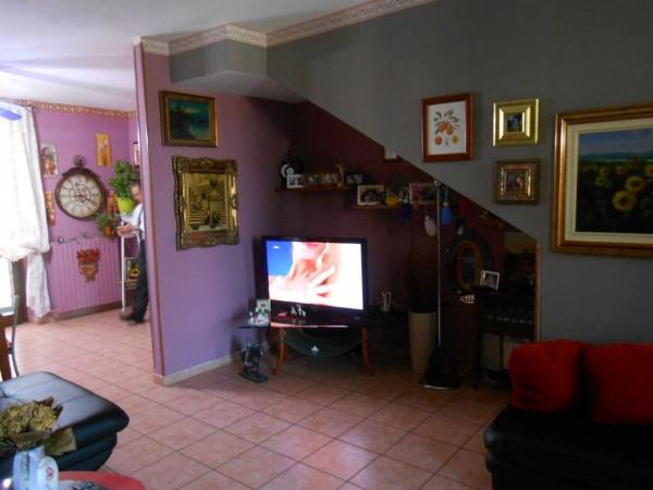 Villa in vendita a Quintano, Residenziale, Con giardino, 168 mq - Foto 60