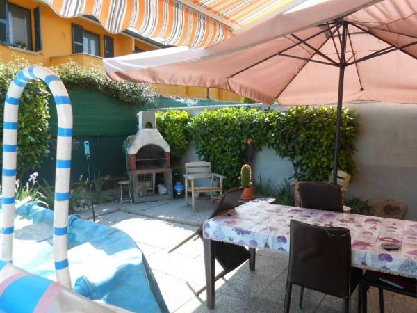 Villa in vendita a Quintano, Residenziale, Con giardino, 168 mq - Foto 16