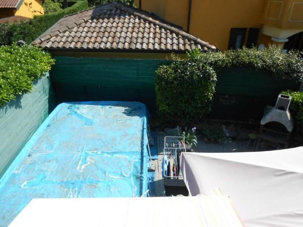 Villa in vendita a Quintano, Residenziale, Con giardino, 168 mq - Foto 17