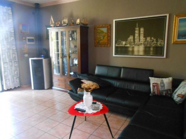 Villa in vendita a Quintano, Residenziale, Con giardino, 168 mq