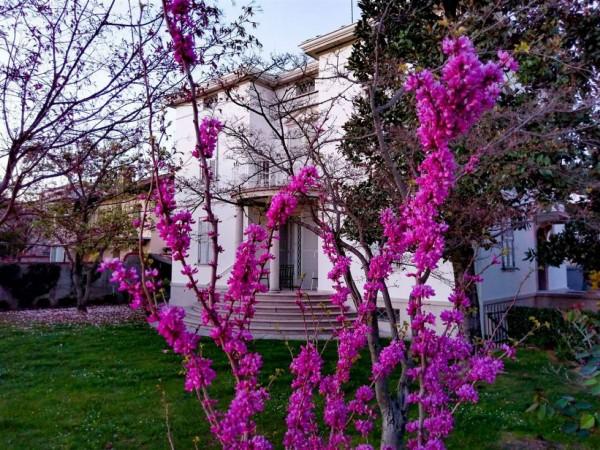 Villa in vendita a Udine, Con giardino, 480 mq - Foto 1