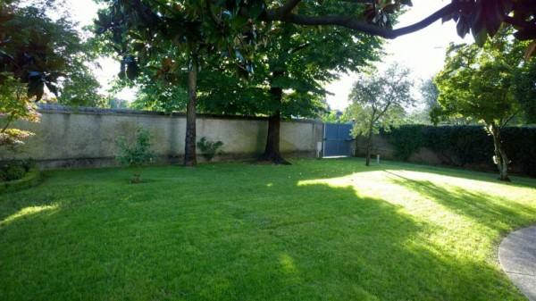 Villa in vendita a Udine, Con giardino, 480 mq - Foto 5