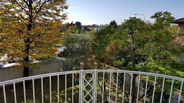 Villa in vendita a Udine, Con giardino, 480 mq - Foto 2