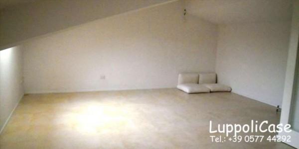 Appartamento in vendita a Siena, 140 mq - Foto 4