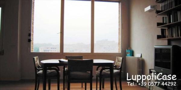 Appartamento in vendita a Siena, 140 mq - Foto 24