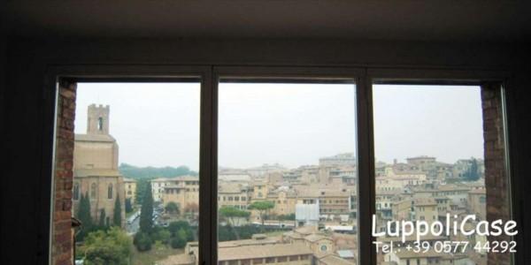 Appartamento in vendita a Siena, 140 mq - Foto 20
