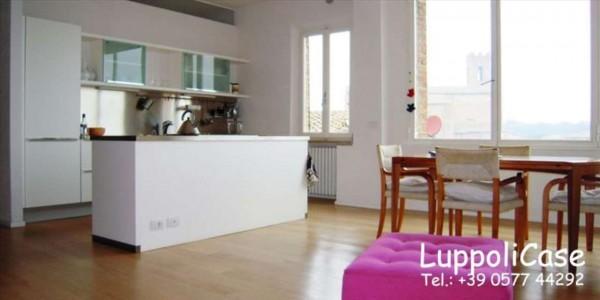 Appartamento in vendita a Siena, 140 mq - Foto 25